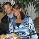 Deron Williams and Amy Young - 450 x 473