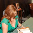 "Melissa Gilbert - Signing Copies Of Her Book ""Prairie Tale: A Memoir"" At Barnes & Noble Bookstore At The Grove On June 15, 2009 In Los Angeles, California"