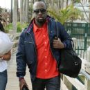 Wyclef Jean Confirms Haiti Presidential Plans