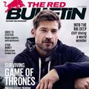 Nikolaj Coster-Waldau - The Red Bulletin Magazine Cover [United States] (April 2016)