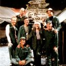 Mike Farrell - cast of MASH - 358 x 450