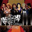 Rbd - R.B.D.: Tour Celestial 2007 Hecho en España