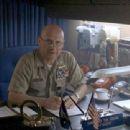 James Tolkan in 'Top Gun'