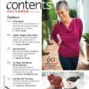 Jamie Lee Curtis - Prevention Magazine Pictorial [United States] (December 2012) - 454 x 642