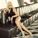 Flávia Alessandra - VIP Magazine Pictorial [Brazil] (October 2015) - 454 x 279