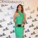 Deniz Akkaya : adL - Cengiz Abazoglu Fashion Show - 454 x 683