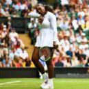 Serena Williams – 2018 Wimbledon Tennis Championships in London Day 3