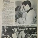 Elvis Presley - Movie News Magazine Pictorial [Singapore] (February 1964)