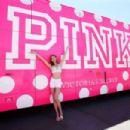 Grace Elizabeth – VS PINK Nation Motel in Palm Springs - 454 x 303