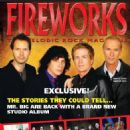 Pat Torpey - Fireworks Magazine Cover [United Kingdom] (September 2014)