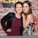 Jessica Stroup – 'Luke Cage' Premiere in New York City 9/28/2016 - 454 x 682