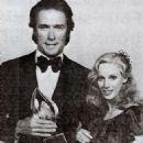 Clint Eastwood and Sondra Locke - 454 x 623