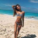 Cindy Mello – Bikini pics - 454 x 568