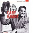 Cary Grant - Yours Retro Magazine Pictorial [United Kingdom] (26 March 2018) - 454 x 642