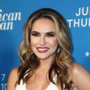 Chrishell Stause – Photocall for American Woman Premiere Party In Los Angeles - 454 x 652