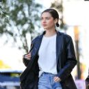 Amanda Steele – Out and about in LA - 454 x 636