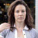 Evangeline Lilly Debuts Her Baby Boy!