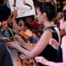Gal Gadot -'Wonder Woman' Premiere in Mexico City - 454 x 303