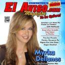 Myrka Dellanos - 454 x 588
