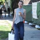 Jaime King out shopping in West Hollywood - 454 x 640