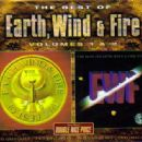 The Best Of Earth, Wind & Fire Volumes 1 & 2