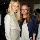 Gwyneth Paltrow - Stella McCartney Spring Presentation In NYC 6/08/10