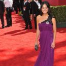 Lindsay Price - 61 Primetime Emmy Awards Held At The Nokia Theatre On September 20, 2009 In Los Angeles, California