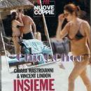 Chiara Mastroianni & Vincent Lindon in Mauritius - 2009 - 454 x 625