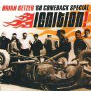 Brian Setzer - Ignition