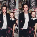 Dove Cameron And Ryan McCartan - 454 x 416