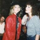 Donna Meade with Tanya Tucker - 275 x 381
