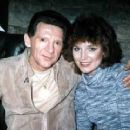 Donna Meade with Jerry Lee Lewis - 370 x 240