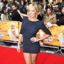 Aisleyne Horgan-Wallace - World Premiere Of The Infidel In London, 8 April 2010 - 454 x 716