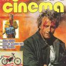Rutger Hauer - Cinema Magazine [Germany] (December 1986)