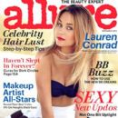 Lauren Conrad - Allure Magazine Pictorial [United States] (November 2012)