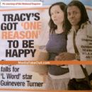 Guin and Tracy