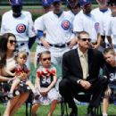 Kerry Wood's Retirement  5-19-12