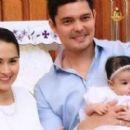 IN PHOTOS: Baby Letizia's christening