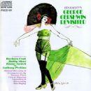 Musical Theatre - George Gershwin - 454 x 453