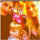 Jolie Lucker and Mitch Lucker - 454 x 454