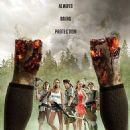 Scouts Guide to the Zombie Apocalypse (2015) - 454 x 708