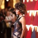 Halle Berry At The 89th Annual Academy Awards - Arrivals (2017)