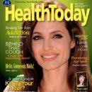 Angelina Jolie - 454 x 609