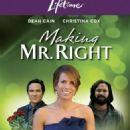 Christina Cox as Hallie Gallowayin Making Mr Right - 454 x 641