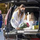 April Love – Grocery shopping in Malibu - 454 x 680