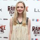 Amanda Seyfried –  'Holy Moses' Premiere at Raindance Film Festival in London