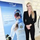 Lindsey Vonn – Beyond the Slopes with Lindsey Vonn: A Small Business Event in NY - 454 x 682