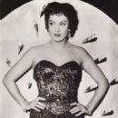 Yvonne Sanson - 445 x 601