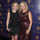 Actress Melissa Joan Hart (L) and Paula Hart attend the DGA Honors 2015 Gala on October 15, 2015 in New York City. - 454 x 681