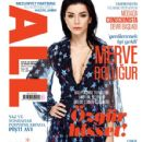 Merve Bolugur - All Magazine Cover [Turkey] (May 2015)